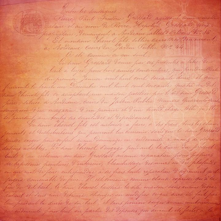 Scrapbook, Papers, Texture, Art, Album, Letters