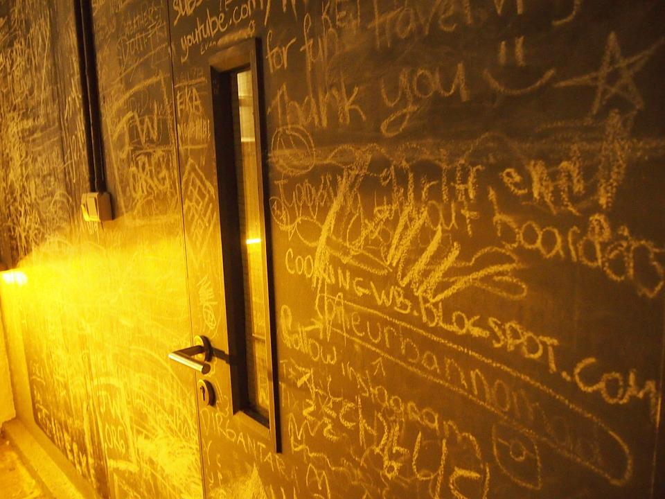 Free photo Art Lighting Singapore Hotel Wall - Max Pixel