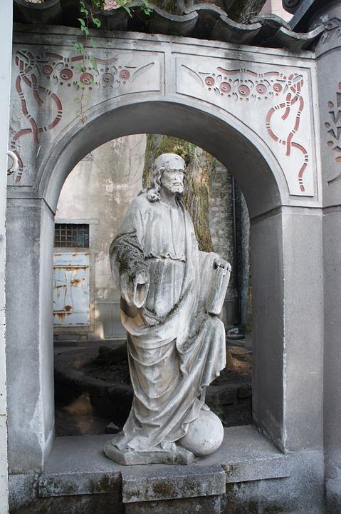 Statue, Marble, Sculpture, Monument, Stone, Art