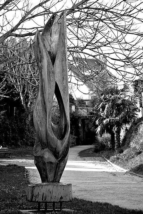 Sculpture, Art, Artist, Culture, Exhibition, Outside