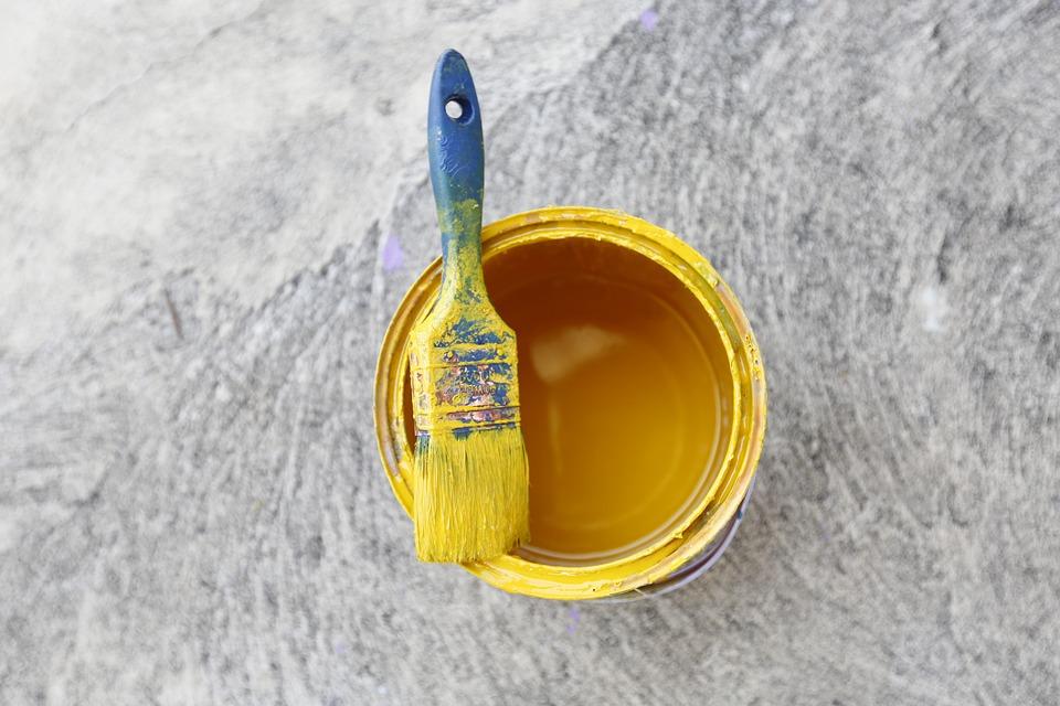 Paint, Colour, Oil Paint, Painted, Art, Color, Colorful
