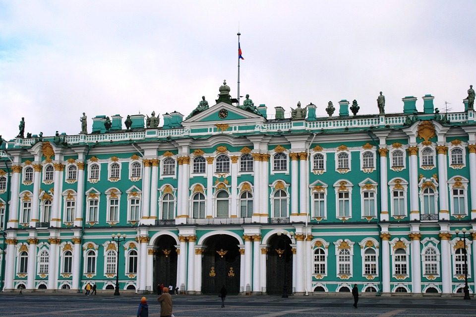 Palace, Art, Museum, Building, Historic, Cultural