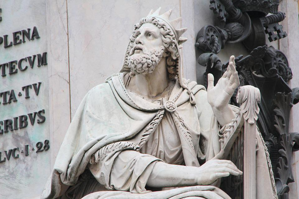 People, Art, Statue