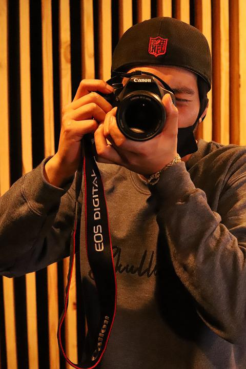 Photo, Model, Shooting, Art, Style, Camera, Fashion