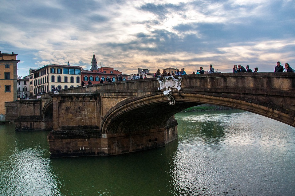 Florence, Tuscany, Italy, Art, History, Tourism