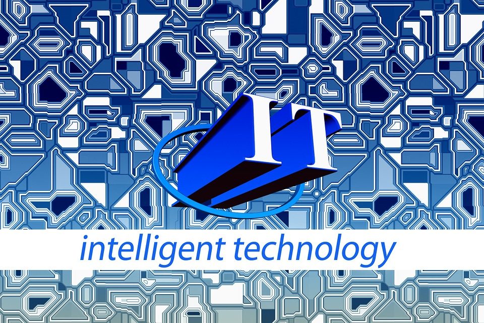 Intelligent, Artificial Intelligence, Computer Science