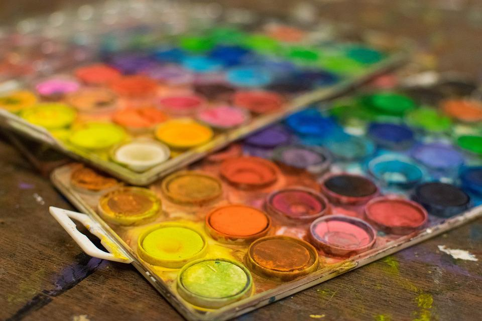 Paint, Art, Color, Colorful, Texture, Painter, Artist