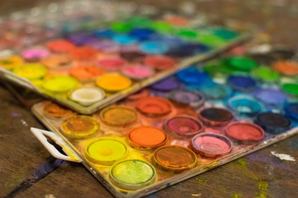 Paint, Art, Color, Colorful, Texture, Painter, Artist
