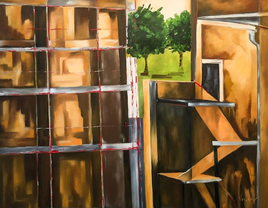 Frames, Art, Varnishes, Artist, Painter