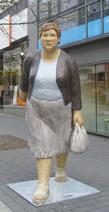 Lechner, Arts, Sculpture, Passenger, Pedestrian