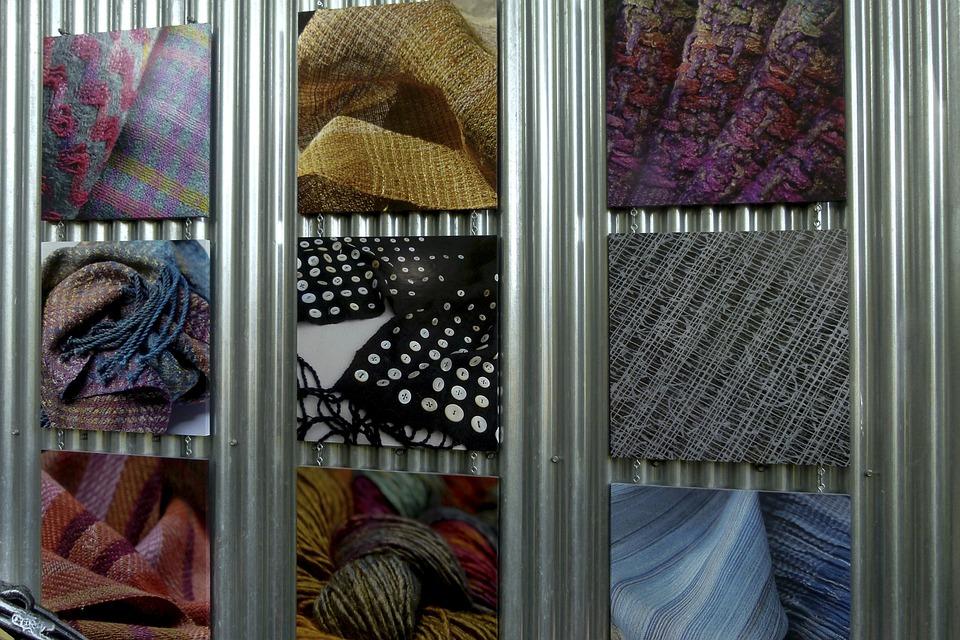 Wall, Decoration, Art, Artwork, Exhibition, Dismissal