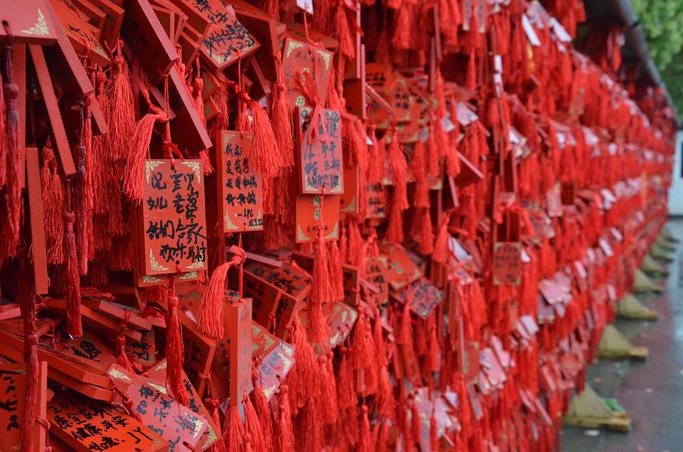 Buddhism, Holy, Prayers, Temple, Religion, Buddha, Asia