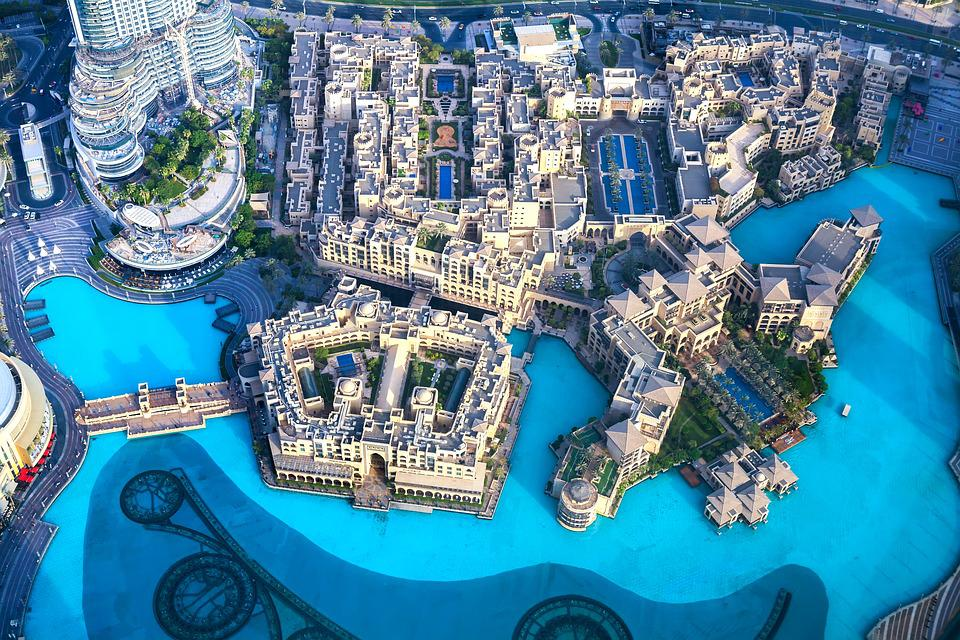 Dubai, Places Of Interest, Holiday, Travel, Asia