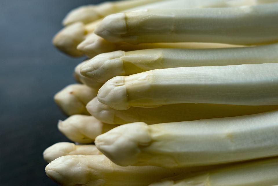 Food, Asparagus