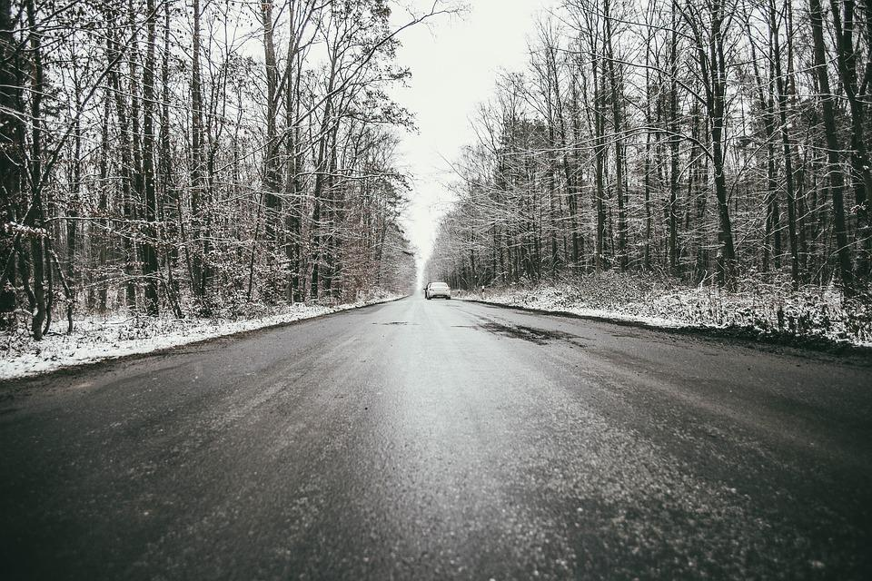 Way, Street, Highway, Roadway, Asphalt, Cars, Car