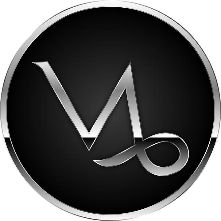 Free Photo Astrology Zodiac Symbol Sign Capricorn Horoscope Max Pixel