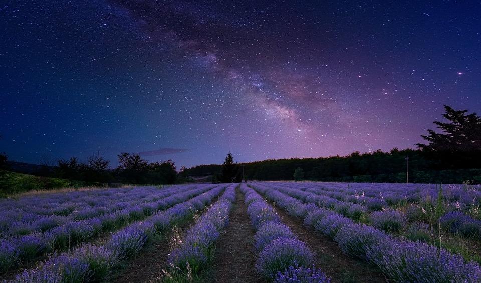 Milky Way, Sky, Stars, Cosmos, Night, Space, Astronomy