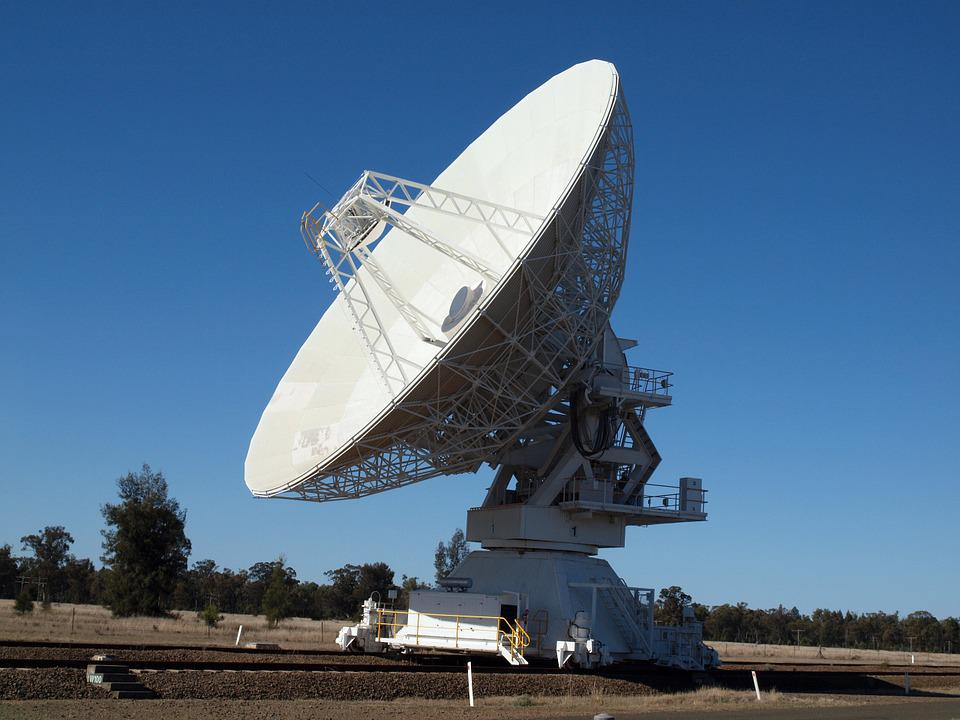 Telescope, Technology, Science, Astronomy, Satellite