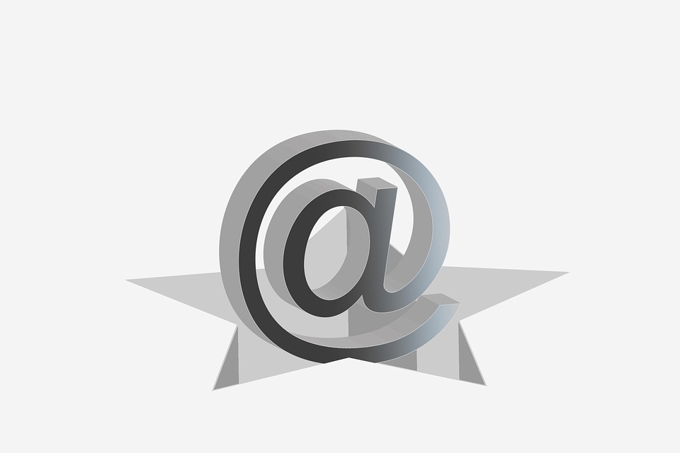 Email Email, Characters, Communication, At, Mail