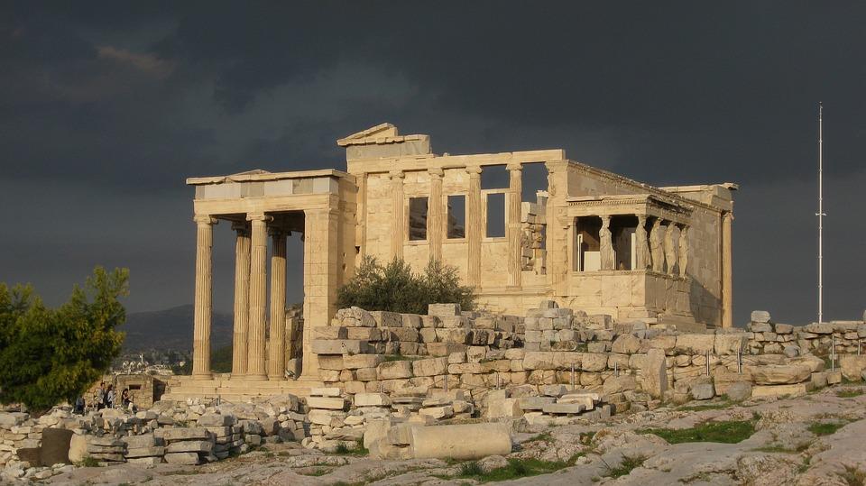 Free photo Athens Greece Architecture Acropolis Max Pixel