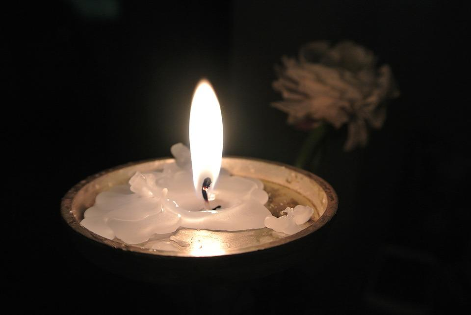 Candlelight, Candle, Atmosphere, Difference, Koyo