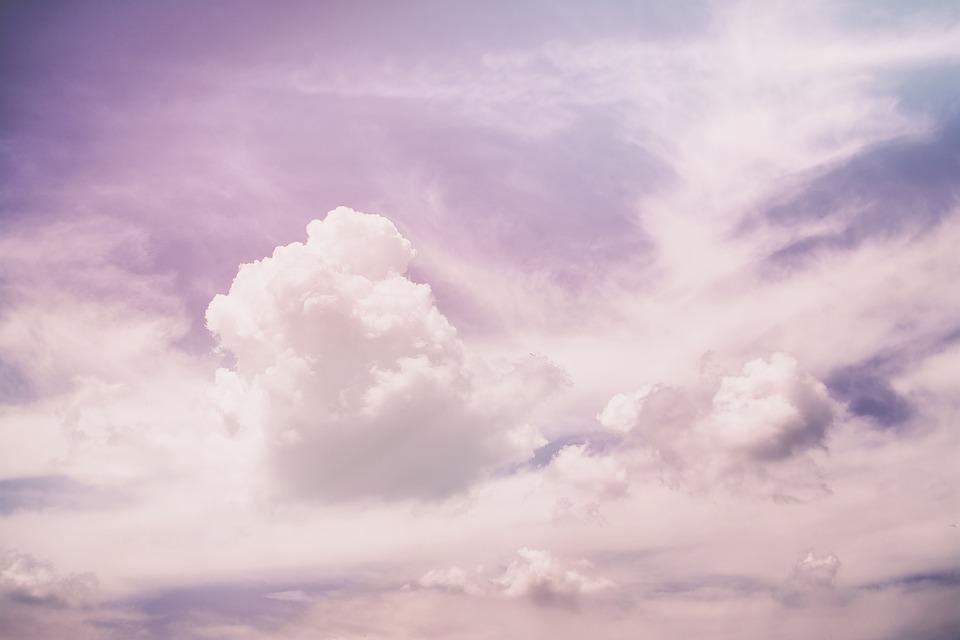 Clouds, Hd Wallpaper, Nature, Sky, Weather, Atmosphere