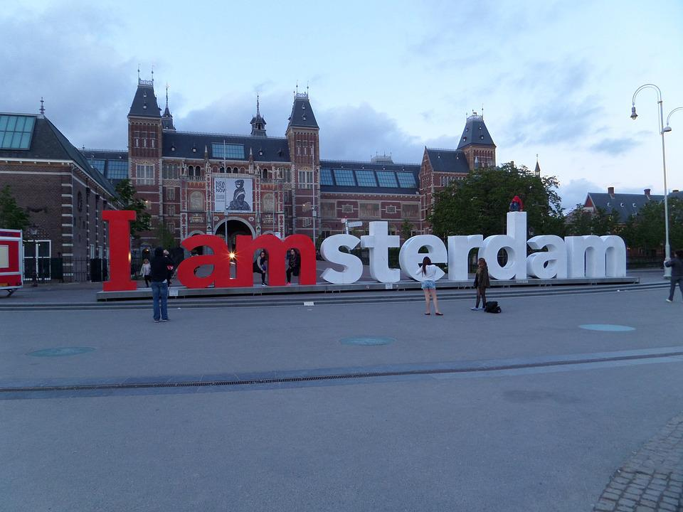 Amsterdam, Netherlands, Attraction