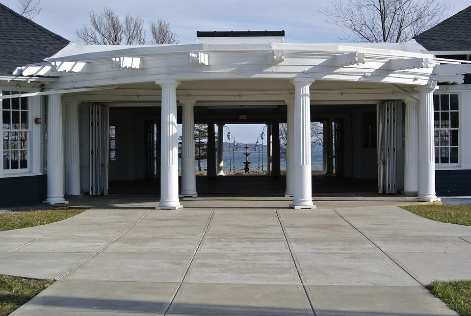 Emerson Park, Auburn, New York, Finger Lakes
