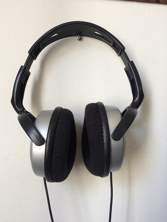 Phone, Ear, Audio, Earphone