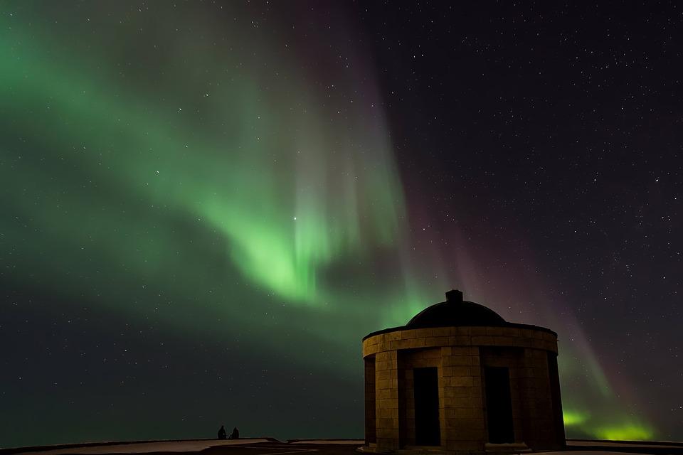 Aurora Borealis, Northern Lights, Aurora, Northern