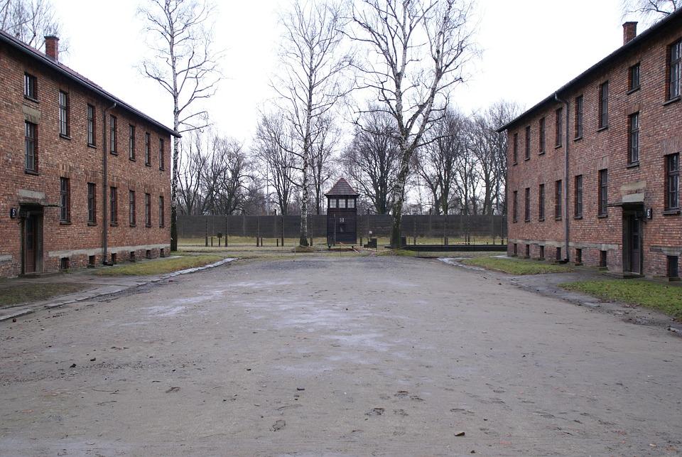 Auschwitz, Concentration Camp, Second World War, War