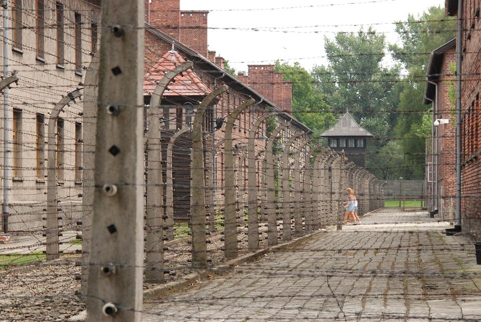 Poland, Auschwitz, War, Second World War