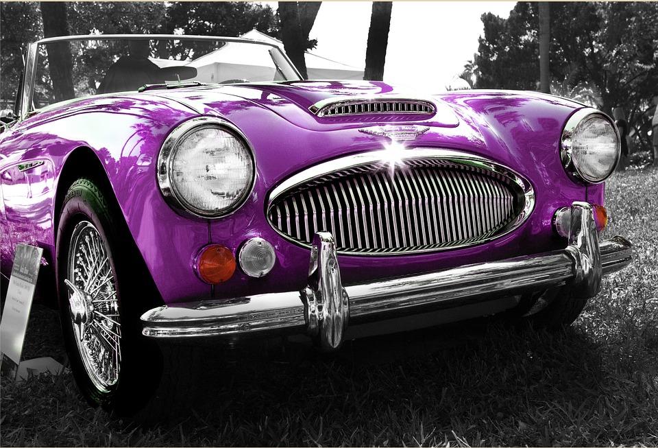 Free photo Austin Auto Automobile Vehicle Car Old Vintage - Max Pixel