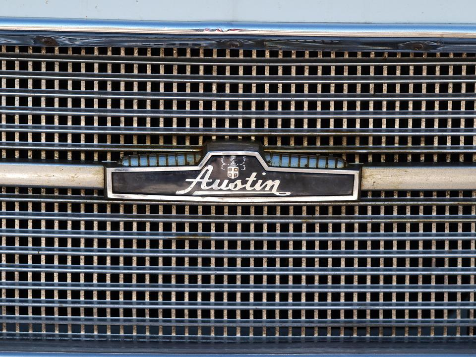 Austin, Cambridge, Car, Vehicle, Automobile