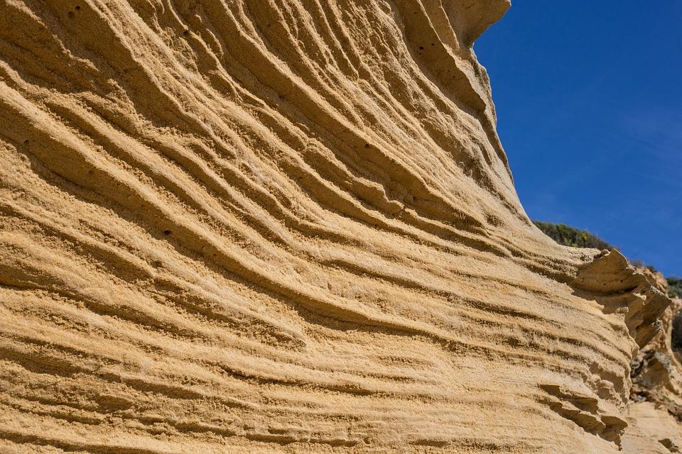 Coast, Coastal, Australia, Sandstone, Cliffs, Landscape