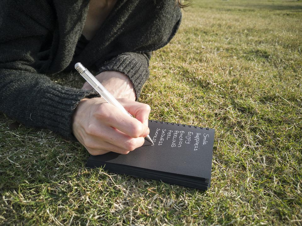 To Write, Article, Pen, Author, Poet, Account, Note