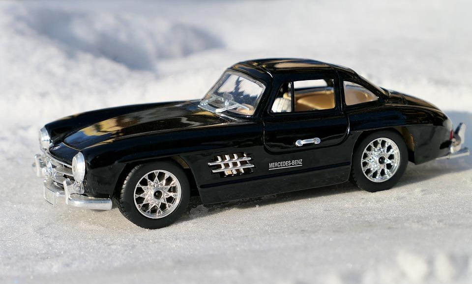 Auto, Mercedes, Car Model, Mercedes Benz, 300sl