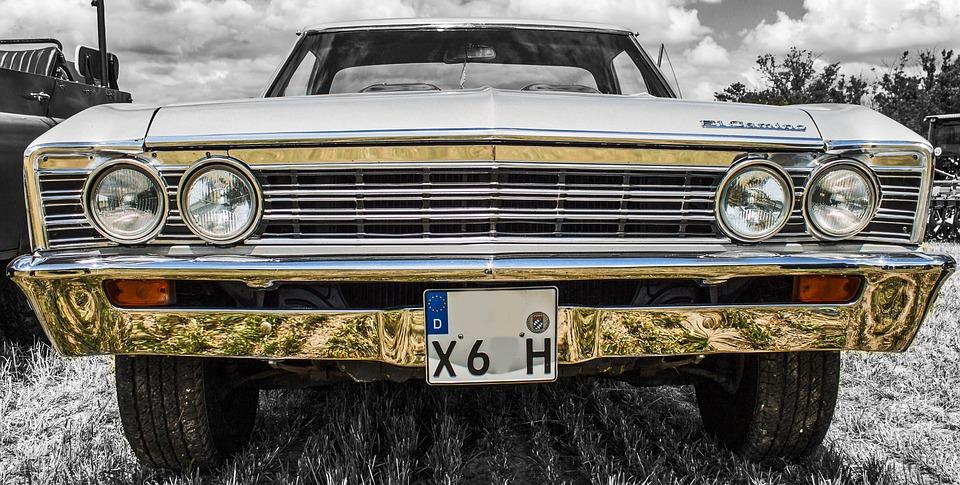 Oldtimer, Auto, Automotive, Classic, Old Car, Nostalgic
