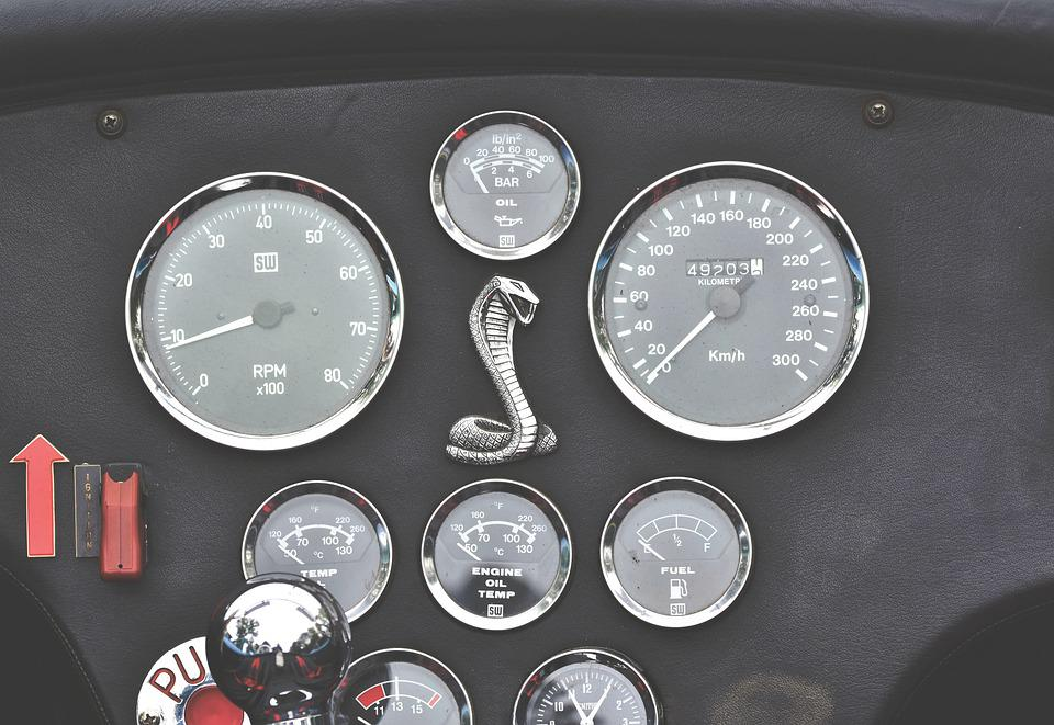 Cobra, Sports Car, Automotive, Vehicle, Auto, Oldtimer