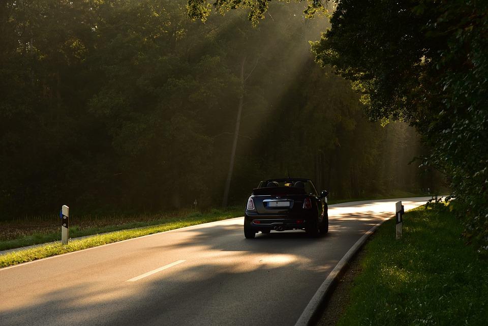 Auto, Cabriolet, Automotive, Vehicle, Pkw, Travel