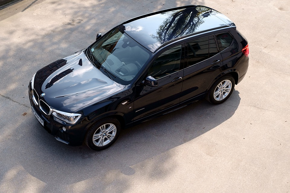 Car, Bmw, X3, Vehicle, Transportation, Auto, Automobile