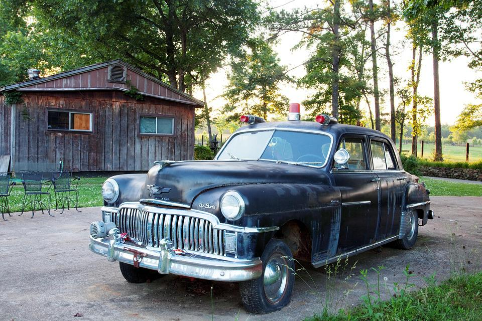 Oltimer, Old Car, Classic, Old, Auto, Rarity