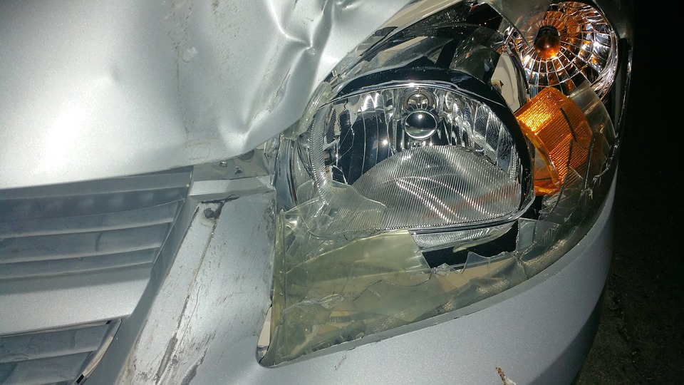 Wreck, Auto, Crash, Collision, Accident
