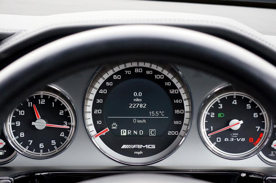 Free photo Auto Interior Dashboard Vehicle Car Automobile - Max Pixel