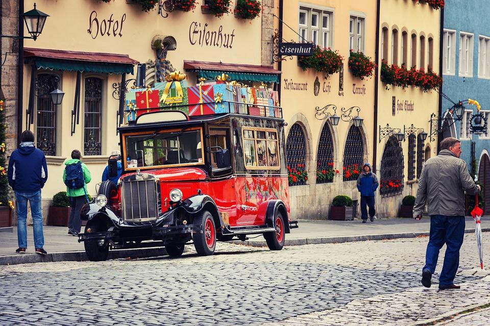 Oldtimer, Auto, Automotive, Retro, Nostalgia, Old