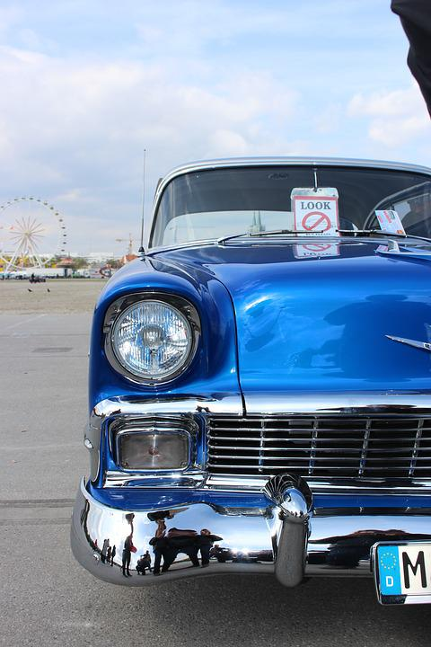 Oldtimer, Old, Auto, Classic, Automotive, Retro