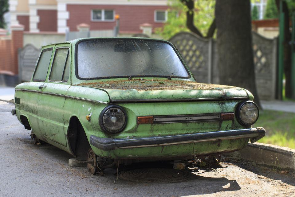 Free photo Auto Rare Car Retro Feeling Trasport Old Cars Old - Max Pixel