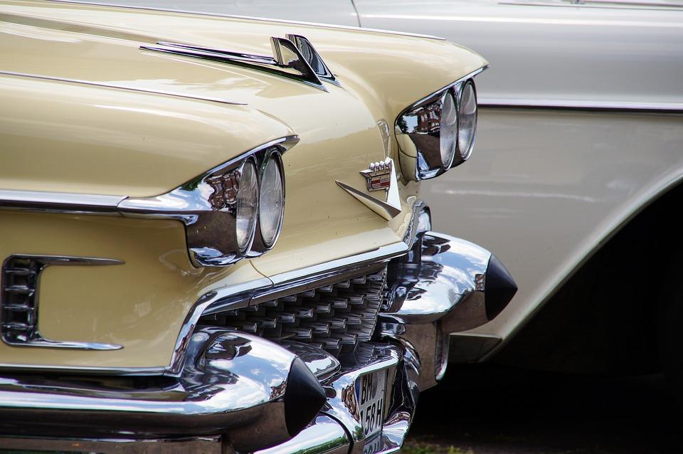 Classic, Car, Auto, Oldtimer, Retro, Automotive