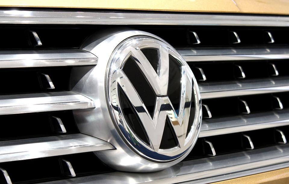Vw, Volkswagen, Sport, Stamp, Logo, Auto, Car, Grill
