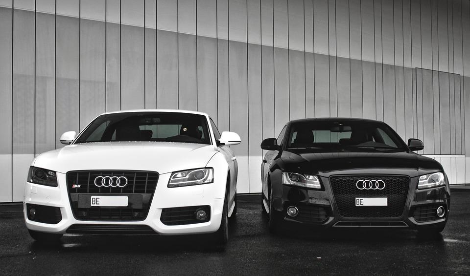 Audi, Auto, Vehicle, Sports Car, Audi Quattro